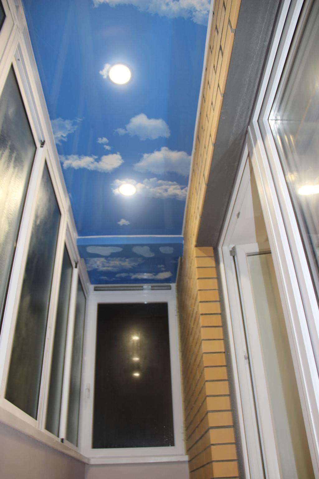 фотопечать на панелях фото для балкона достопримечательности